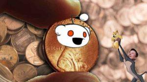 reddit penny stocks dogecoin elon musk