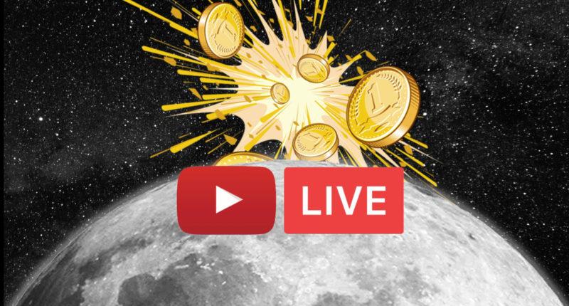 Penny Stocks Live Stream on YouTube