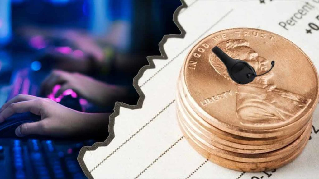 best esports penny stocks to watch right now