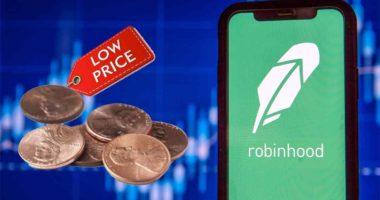 cheap penny stocks on robinhood