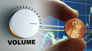 high volume penny stocks to watch