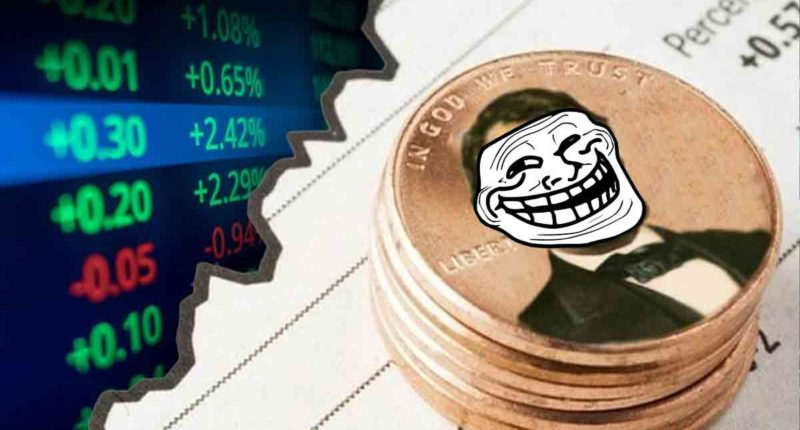 meme penny stocks to watch right now