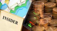 penny stocks buy insider