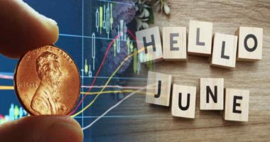 penny stocks to watch in June