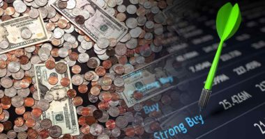 penny stocks to watch under $5