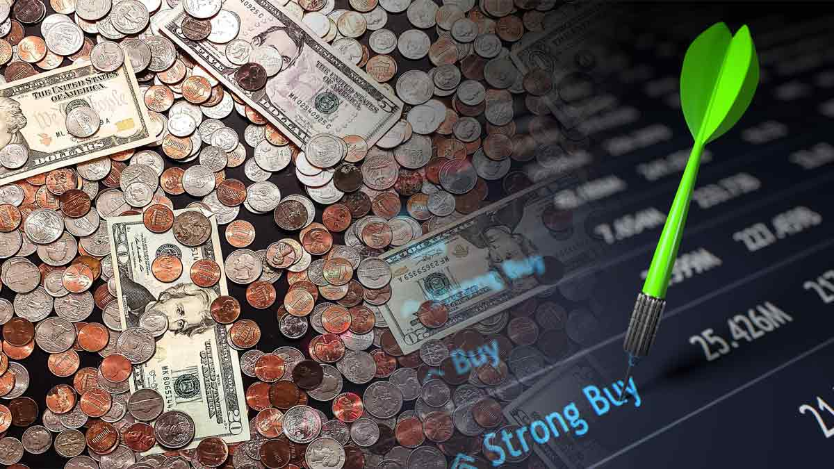 Best Penny Stocks to Buy Under $5? 3 For Your Morning Watchlist