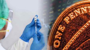 penny stocks to watch vaccine rates new highs