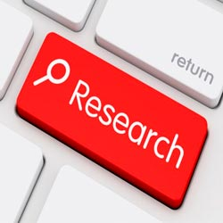 research penny stocks