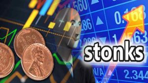 what are meme penny stocks