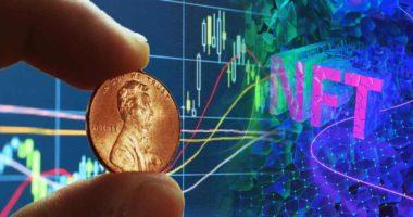 NFT Penny stocks to watch now