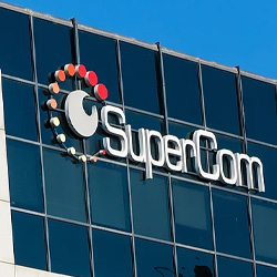 SuperCom Inc. SPCB stock