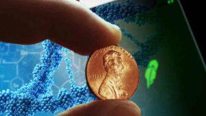 biotech penny stocks on robinhood