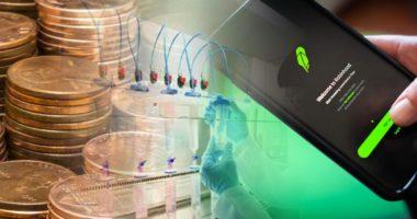 biotech penny stocks robinhood