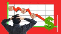 making money with penny stocks down market