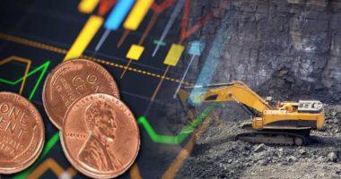 mining penny stocks