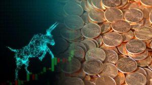 penny stocks bullish interest now