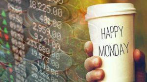 penny stocks to buy monday morning