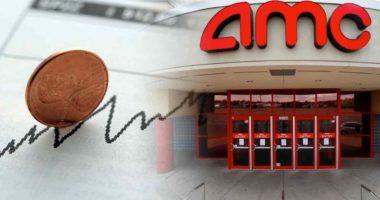 penny stocks to watch AMC