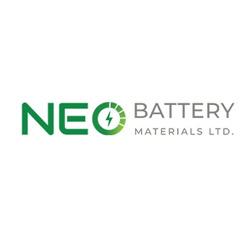 penny stocks to watch dogecoin Neo Battery Materials NBM stock
