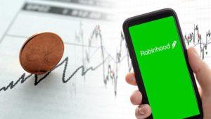 penny stocks watch Robinhood IPO
