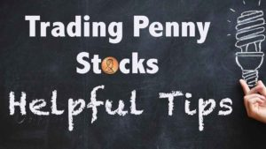 trading penny stocks helpful tips