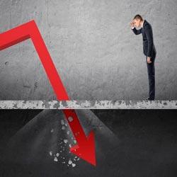 why market drop penny stocks