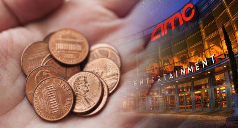 MEME PENNY STOCKS AMC STOCK