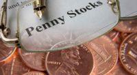 best penny stocks 2021