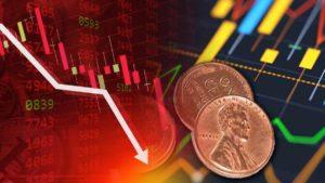 best penny stocks buy market crash