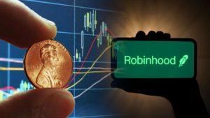 best penny stocks on robinhood