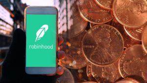 best penny stocks robinhood