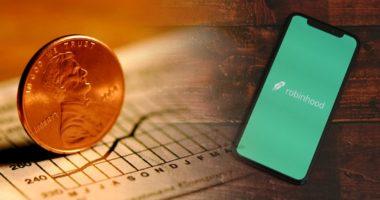 best robinhood penny stocks to watch