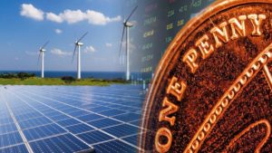 green energy penny stocks