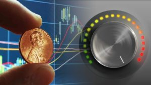 high volume penny stocks watch