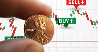 hot penny stocks to watch right now market