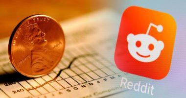 penny stocks on reddit