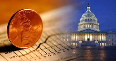 penny stocks spending bill
