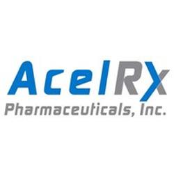 penny stocks to buy AcelRx Pharmaceuticals ACRX stock logo