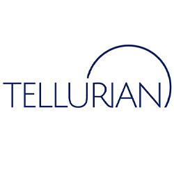 penny stocks to buy Tellurian Inc TELL stock logo