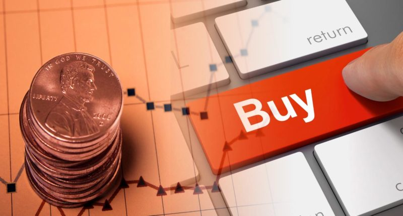 penny stocks to buy now