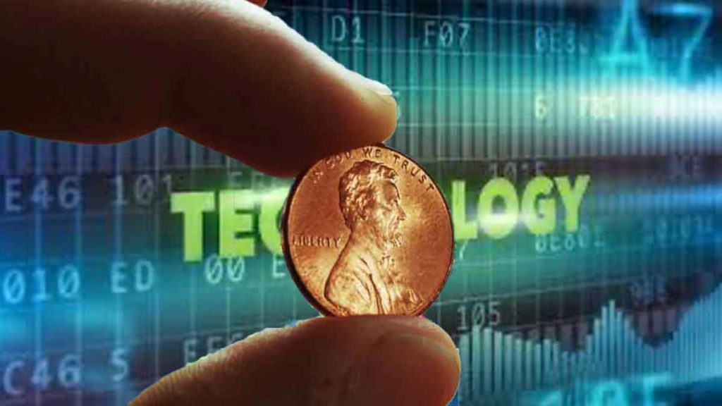 technology penny stocks to watch right now