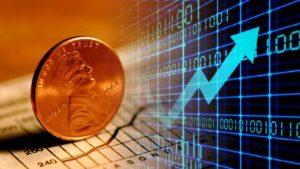 top penny stocks list