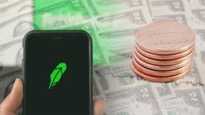 4 robinhood penny stocks under $2