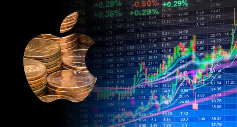 best penny stocks buy apple event