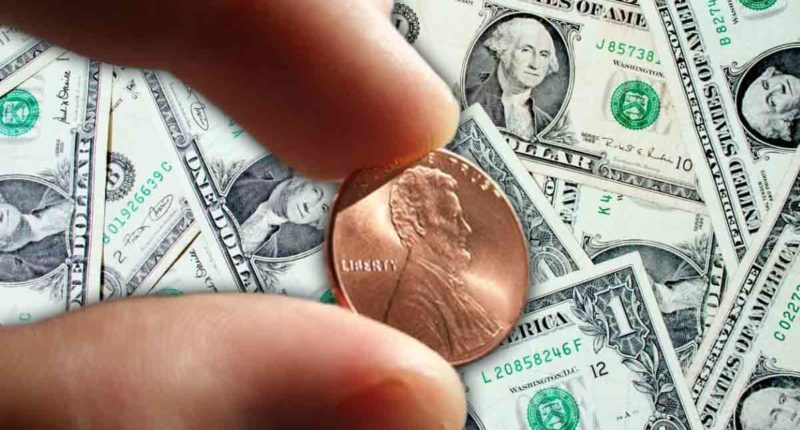 best penny stocks to watch under $1 today