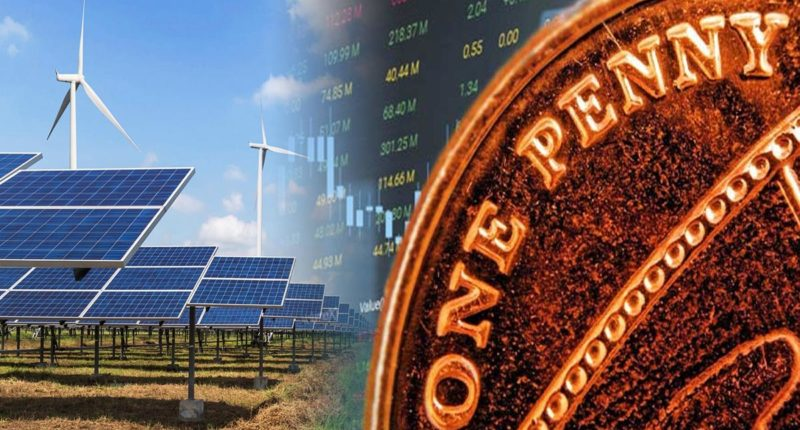 energy penny stocks to buy