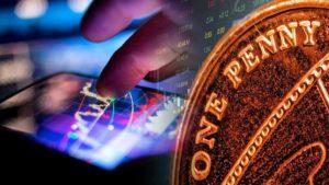 penny stocks exploding now