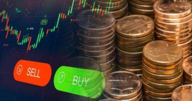 best penny stocks to buy under $4