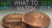 best penny stocks to watch right now OTC stocks