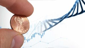 best penny stocks to watch right now biotech dna
